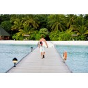 Line Up Surf- Paradise Island 5 Star Resort - The Maldives