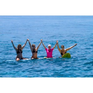 All Girls Surf Charters - The Maldives