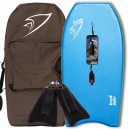 Manta Body Board Package