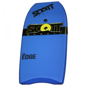 SCOTTedge Body Boards